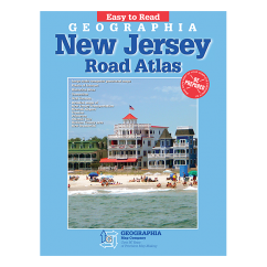 New Jersey State Atlas