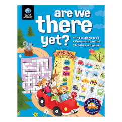 Rand McNally – Are We There Yet ?