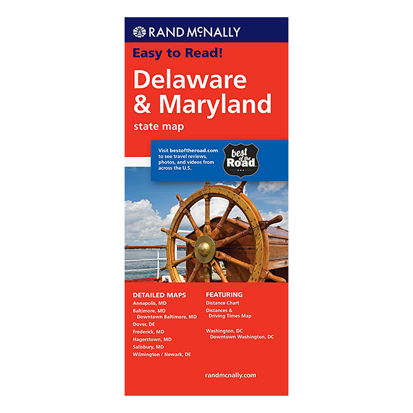 2016 Rand McNally Motor Carrier's Deluxe Edition Road Atlas Laminated